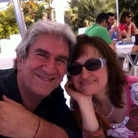 Massimo e Lorena