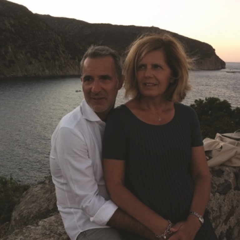 Carla e Giorgio