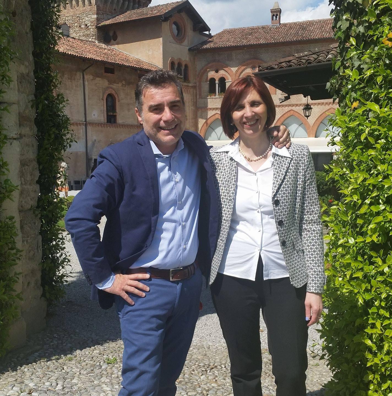 Debora e Giuseppe